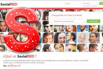 SocialRed