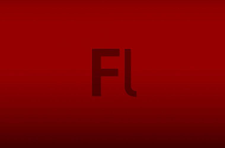 Adobe Flash, una combinación que llegó a su fin