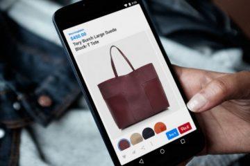 Los buyable pins incluyen una nueva función para detectar rebajas en Pinterest