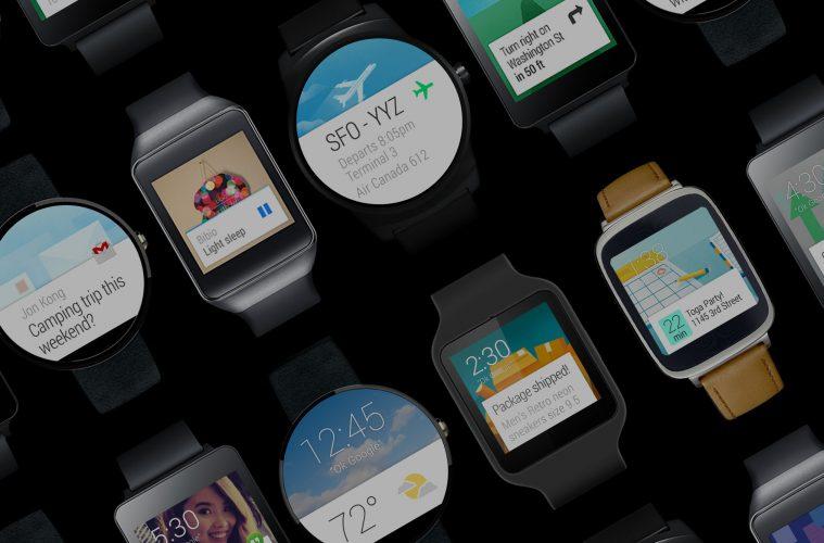 En la creciente industria de los relojes inteligentes, un nuevo competidor prepara su crecimiento de manera sigilosa: se trata de Android Wear.