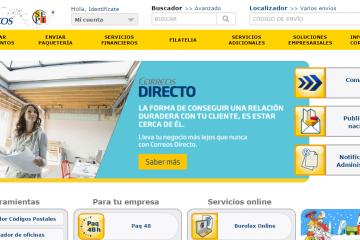 correos.es