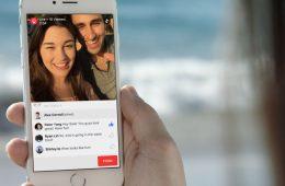 El servicio Facebook Live Video confirma su disponibilidad universal