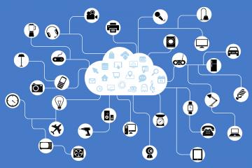 El mercado de Internet of Things crecerá al 17% hasta 2019