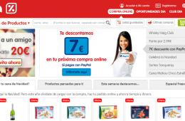 supermercados dia online