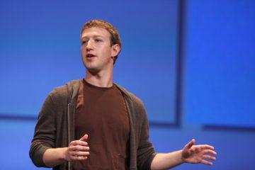 Zuckerberg anuncia su interés por el desarrollo de inteligencia artificial en Facebook