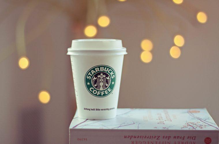 La Starbucks app genera en promedio 6 millones de transacciones mensuales