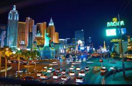 El CES Las Vegas se prepara para abrir sus puertas