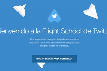 Twitter Flight School se expande, incluyendo 15 nuevos idiomas