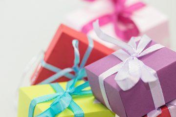 Regifting re-gifting