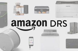 Amazon DRS da libre acceso a su API para crear dispositivos inteligentes