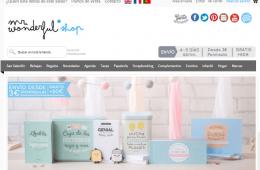 mr wonderful tienda online