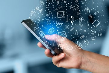 búsquedas en mobile