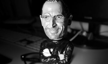 frases de Steve Jobs