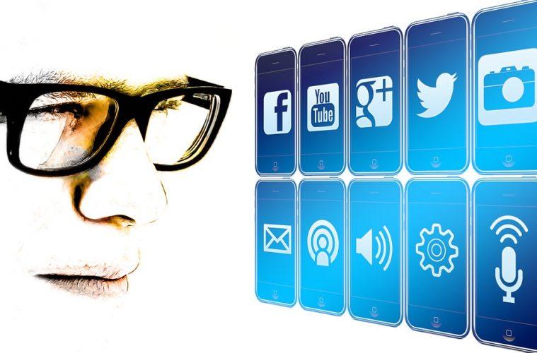 Medir en redes sociales - Portada