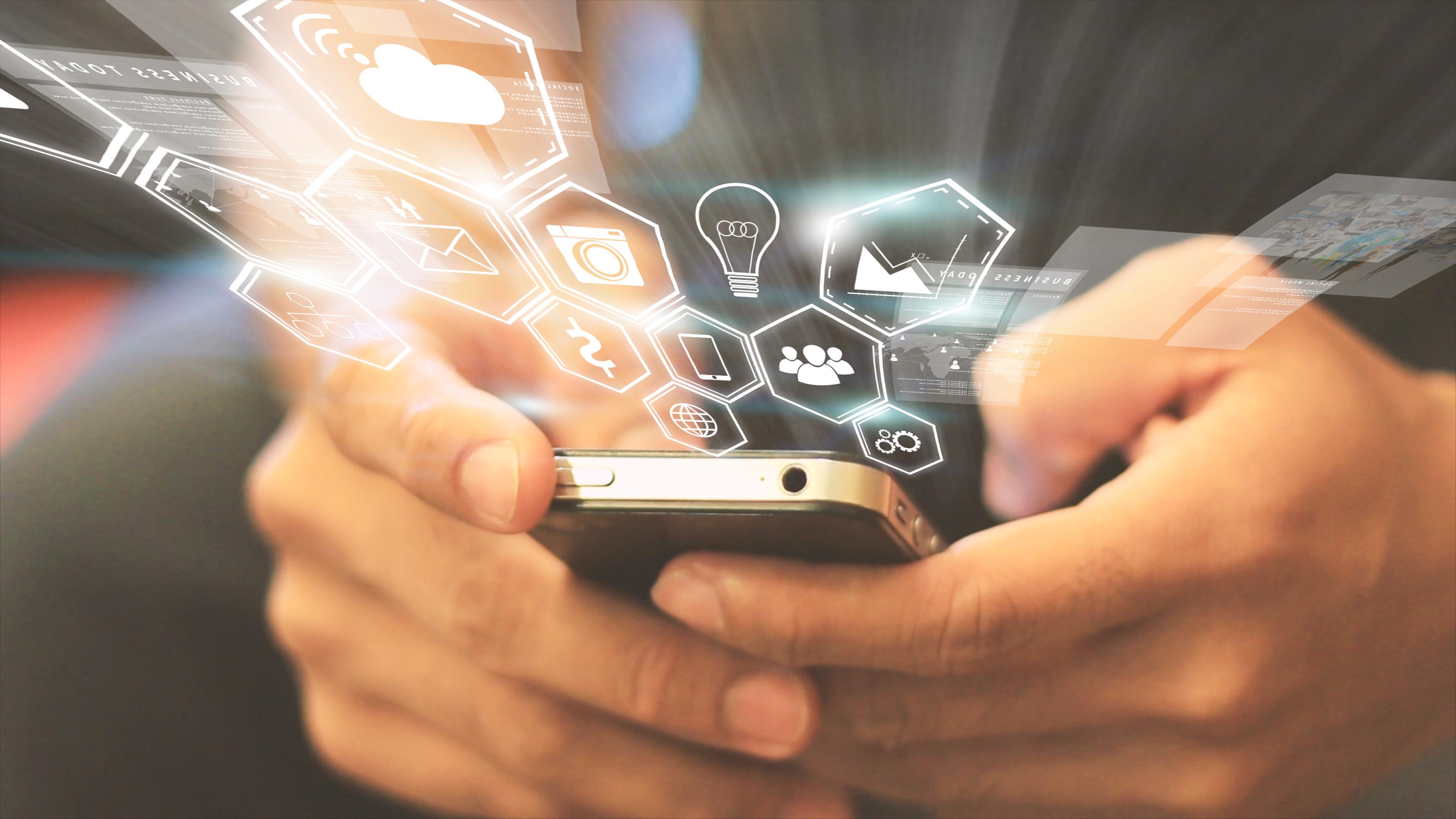 El 55% de las empresas españolas suspende en estrategia de marketing mobile