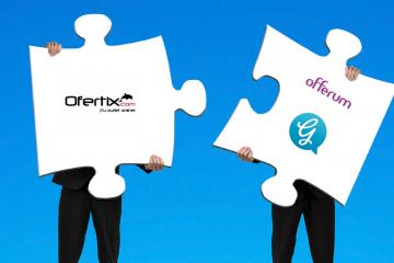 Ofertix compra a Groupalia y Offerum por 9 millones de euros