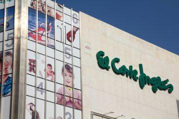 El Corte Inglés introduce en China la venta online de sus productos de Club del Gourmet
