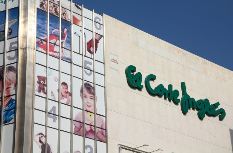 historia de El Corte Inglés introduce en China la venta online de sus productos de Club del Gourmet