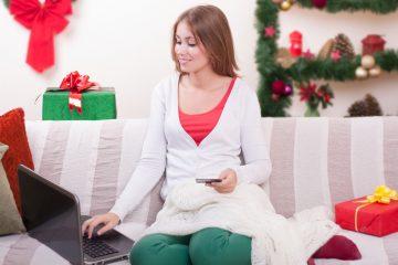 12% de los consumidores hicieron compras de Navidad por Internet vía su smartphone