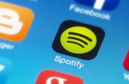 Google Cloud Platform será el soporte para el servicio de música de Spotify