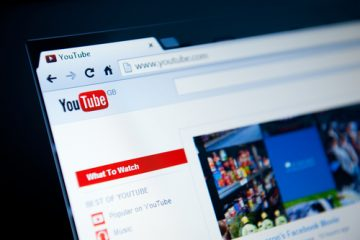Estrategia en Youtube