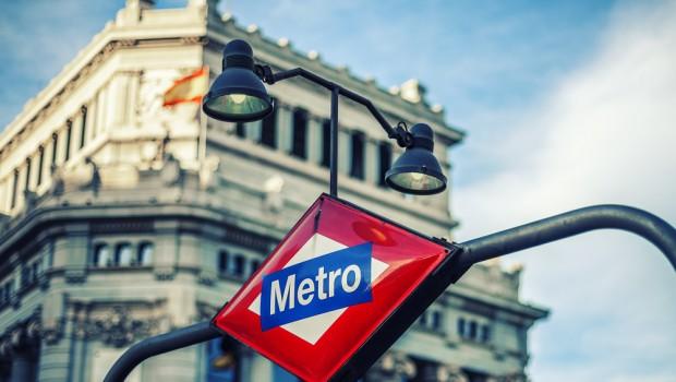 El Metro de Madrid lanza su propio portal de eCommerce