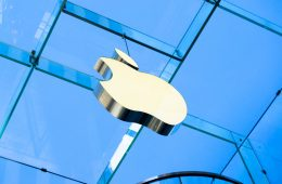 Cotización de Apple