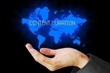contenido externo en redes sociales