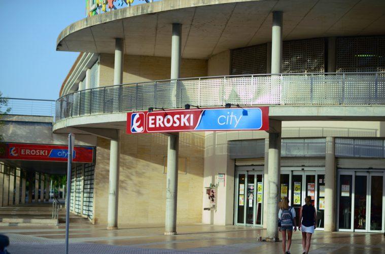 Grupo EROSKI lanza la nueva app EROSKI Super para pedidos online
