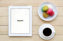 Jeff Bezos presenta los resultados de Amazon en 2015