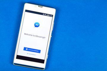 Facebook planea introducir publicidad en Messenger