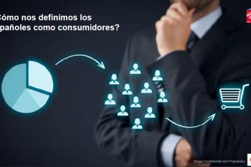 Resultados del estudio del perfil del consumidores españoles por Sotto Tempo Advertising y Elogia