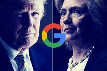 """El """"Mega Martes"""" de elecciones norteamericanas brinda nuevas funciones de búsquedas en Google"""