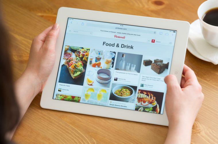 La publicidad en Pinterest introduce nuevas herramientas de gestión para pequeñas empresas