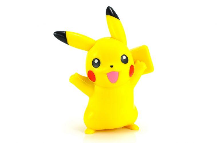 El videojuego Pokémon Go filtra su gameplay y pretende revolucionar los eSports