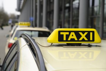 Las apps de taxis online generan hoy el 21% de las solicitudes de servicio en España