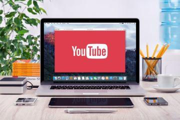 cómo ser un youtuber