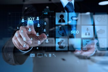 """Javier Sirvent (Zerintia): """"El comprador online del futuro será una máquina"""""""