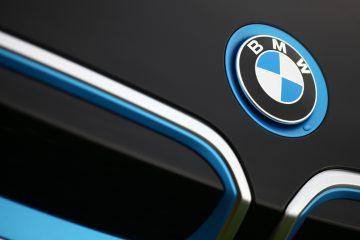 Que Apple no se ponga celosa. Los coches BMW han abierto la puerta a Spotify y otras populares apps Android a través del sistema iDrive