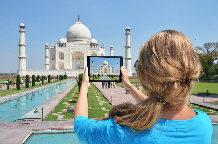Airbnb llega a la India