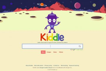 Kiddle 1