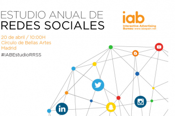 estudio anual de redes sociales