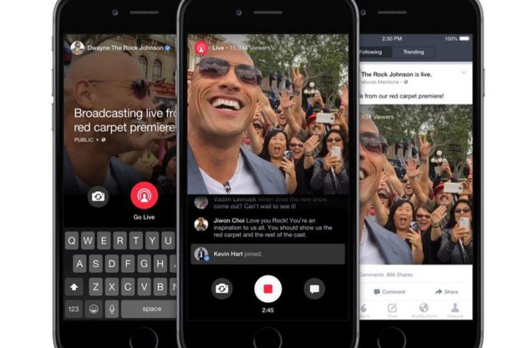 periscope vs facebook live