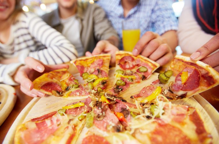 app de dominos pizza