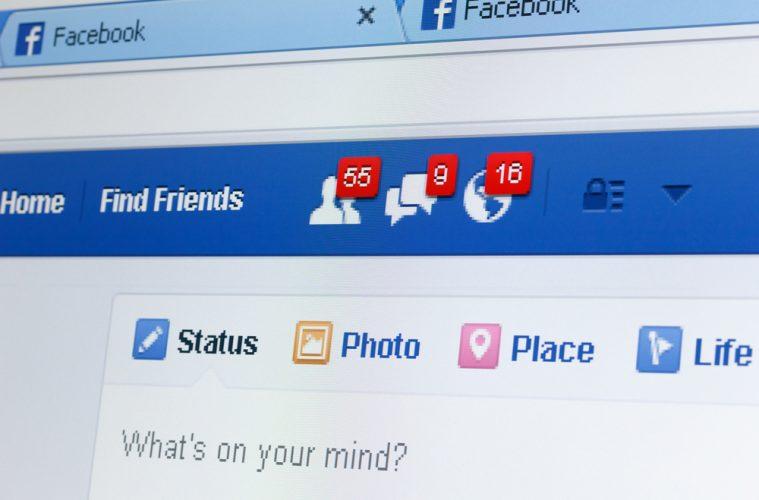 publicidad en facebook live