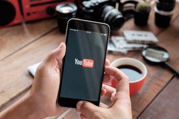 YouTube integra el soporte para la emisión de vídeos 360 en streaming