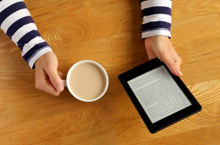 """Amazon """"anuncia"""" el lanzamiento de la nueva Kindle Oasis"""
