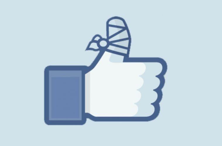 bug en Facebook