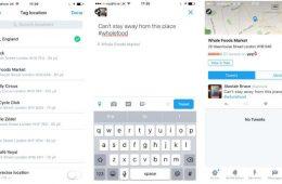 Twitter y Yelp se integran