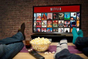 Netflix y Disney